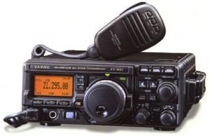Yaesu FT-897