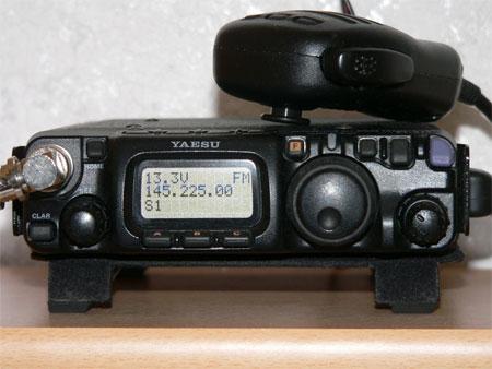 Yaesu-FT-817
