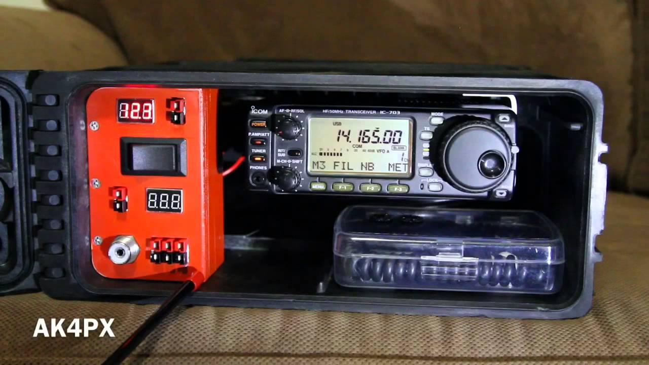 Amateur Radio Review 101