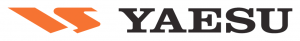 Yaesu Logo at dxzone.com