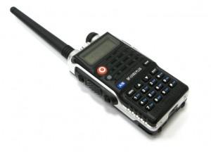 Baofeng UV B2Plus VHF UHF
