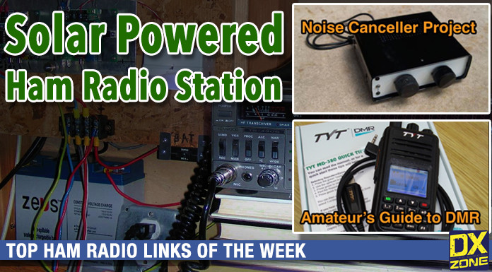 Recommended Links Top Amateur Radio link...