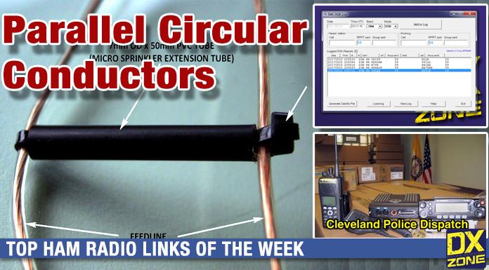Amateur radio manufacturer links