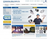 Industrial Metal Supply Company