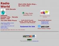 DXZone Radio World