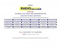 Hirsch 2 Way Radio Online