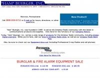 DXZone Ham Buerger Inc