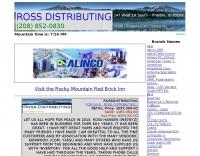 Ross Distributing