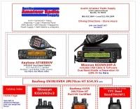 Austin Amateur Radio Supply