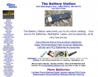 The Battery Station