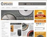 DXZone SpeakerRepair.com