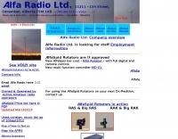 Alfa Radio Ltd.