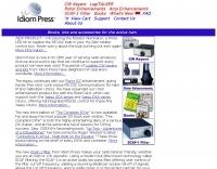 Idiom Press