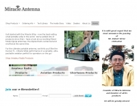Miracle Antenna