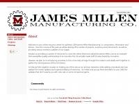 DXZone James Millen Components