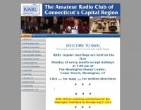 DXZone The Newington Amateur Radio League