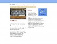 DXZone HLARA home page
