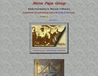 SIERRA PAPA -  International Dx & Packet Group