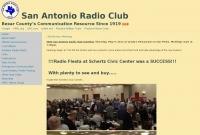 San Antonio Radio Club