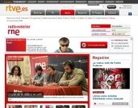 DXZone Radio Exterior de Espana