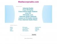 MediaCorp Radio