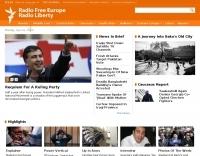DXZone Radio Free Europe / Radio Liberty