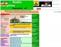 DXZone Radio Hargeisa