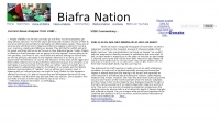 Voice of Biafra International