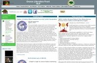 Voice of Oromo Liberation (OLF)