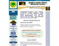 DXZone Oromia Online - RSQBO