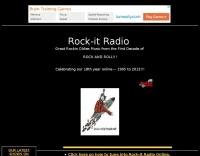 DXZone Rock-it Radio