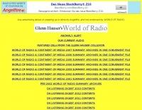 Glenn Hauser's World of Radio