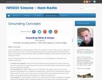 DXZone Grounding Concepts