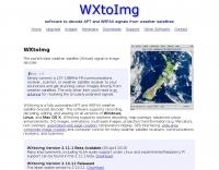 DXZone WXtoImg