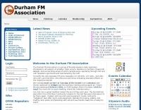 DXZone Durham Ham Radio Club