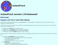 InstantTrack