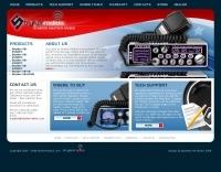 Stryker Radios