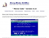 DXZone Morse Code