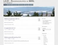 Velkommen til NRRL-Ringeriksgruppen