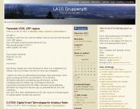DXZone LA1G - Grenlandgruppen av NRRL