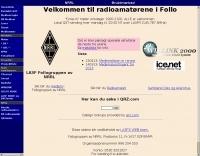 LA3F - Follogruppen av NRRL.