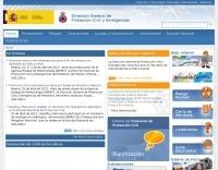 DXZone Proteccion civil