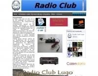 DXZone Radio club lugo