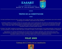 DXZone EA4ART - Madrid