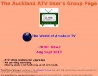 DXZone Auckland ATV Group