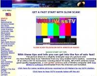 SSTV Fast guide