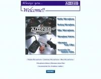 DXZone Adonis
