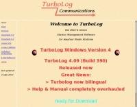 DXZone Turbolog