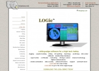 DXZone LOGic Ham Radio Software