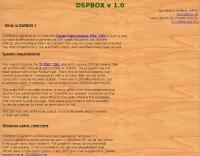 DSPBOX